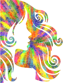 https://openclipart.org/image/300px/svg_to_png/279428/Low-Poly-Splash-Of-Color-Female-Hair-Profile-Silhouette.png