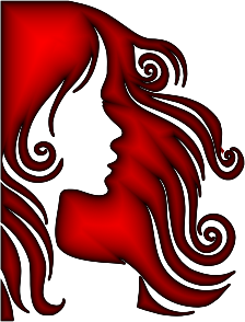 https://openclipart.org/image/300px/svg_to_png/279430/Female-Hair-Profile-Silhouette-Crimson.png
