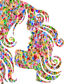 https://openclipart.org/image/300px/svg_to_png/279432/Chromatic-Tiled-Female-Hair-Profile-Silhouette.png