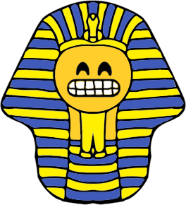 https://openclipart.org/image/300px/svg_to_png/279433/Pharaoh-Smiley.png