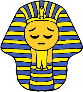 https://openclipart.org/image/300px/svg_to_png/279435/Pharaoh-Smiley-3.png