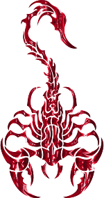 https://openclipart.org/image/300px/svg_to_png/279885/Sleek-Tribal-Scorpion-Vermilion.png
