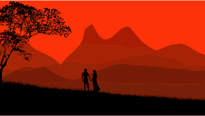 https://openclipart.org/image/300px/svg_to_png/282481/Sunset-Couple-Silhouette.png