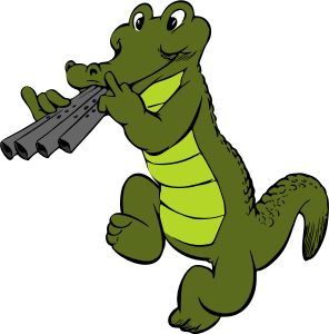 https://openclipart.org/image/300px/svg_to_png/283052/MusicalCrocodileColour.png