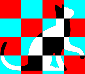 https://openclipart.org/image/300px/svg_to_png/283513/CheckeredCat.png