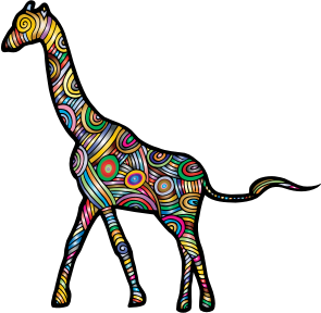 https://openclipart.org/image/300px/svg_to_png/285143/Chromatic-Stylized-Giraffe.png
