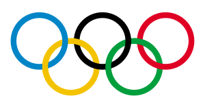 clipart olympic rings rh openclipart org olympic rings clipart free
