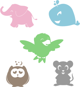 Animals In Gikuyu