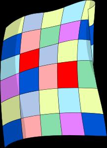 Quilt Block Patterns In Public Domain : Clipart - Quilt
