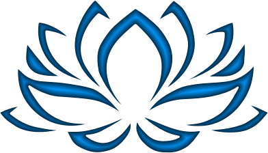 lotus flower  openclipart