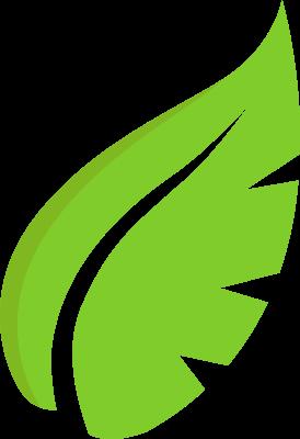 Logo Vegano | Bearnd - diseño gráfico abierto