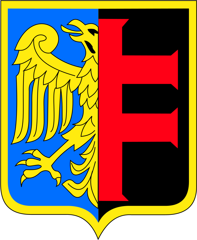 Chorzow - coat of arms