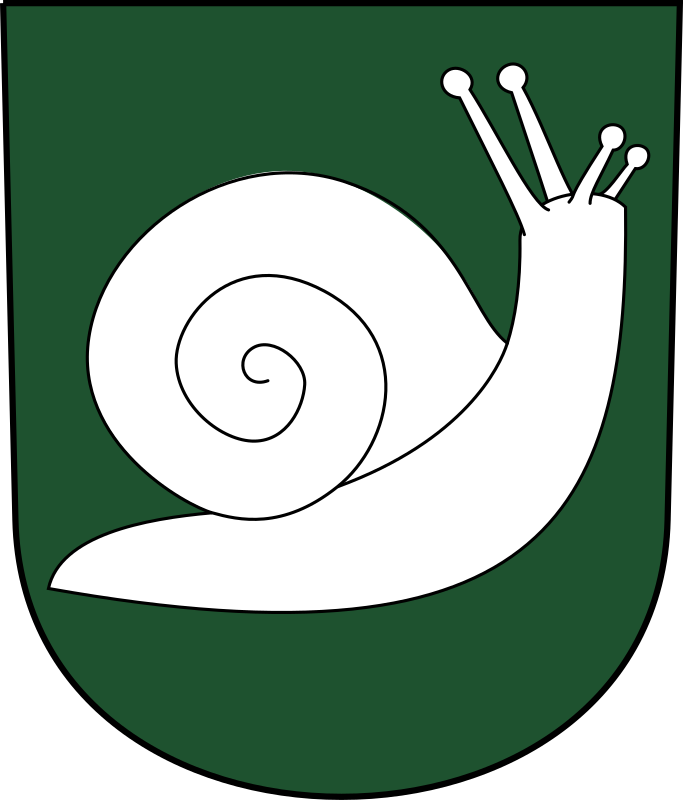 Zell - Coat of arms