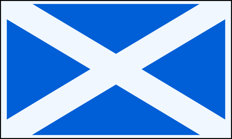 St. Andrews Cross