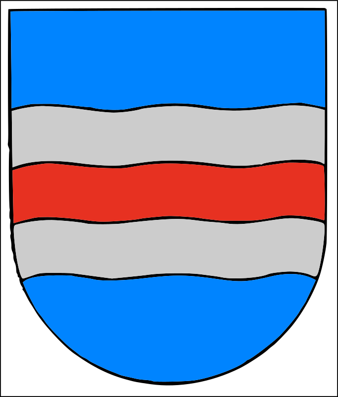 Medelpad coat of arms
