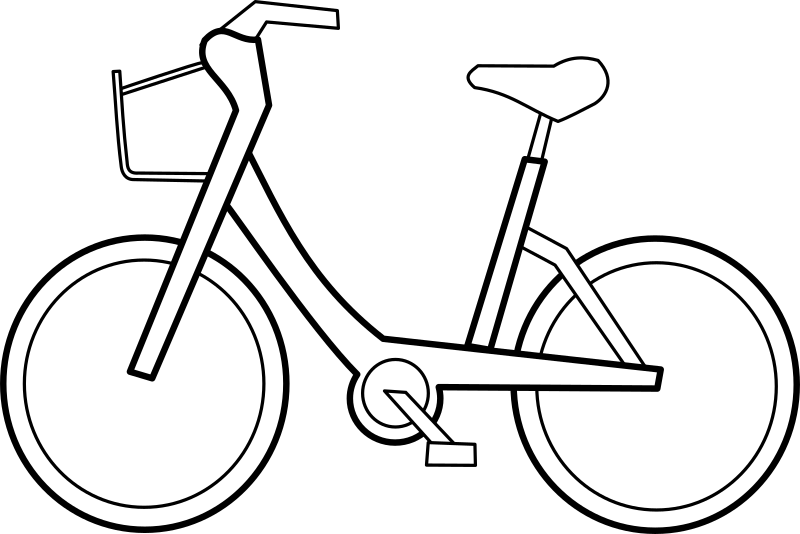 bicyclette / bicycle