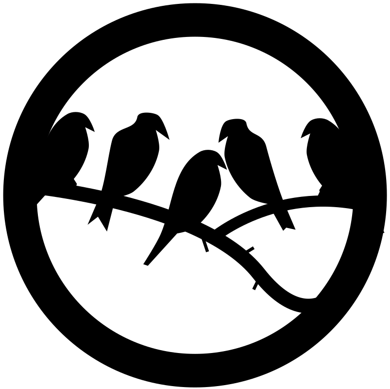 Bird Badge