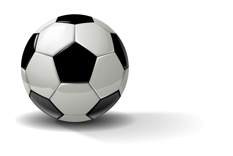 Real Soccer ball