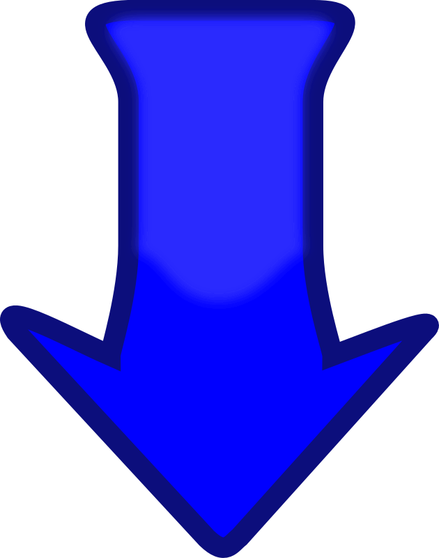 Arrow set (Smooth) - Openclipart