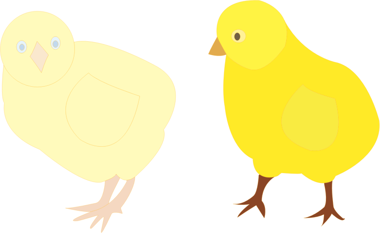 chicks-figure-color