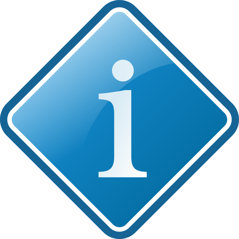 information icons set 3