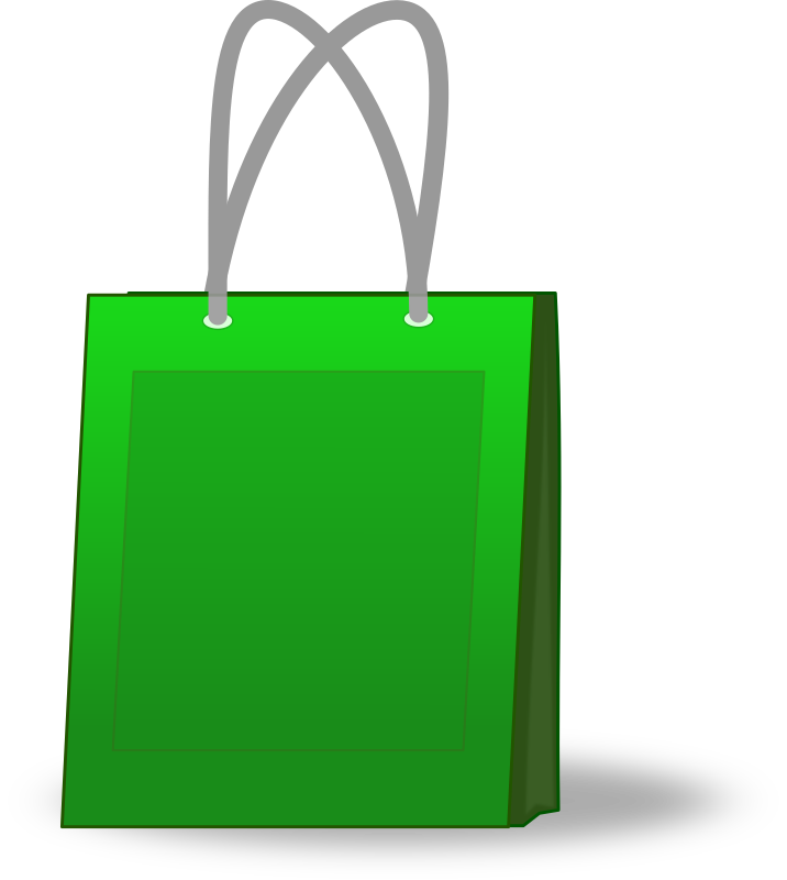 Shopping Bag #2