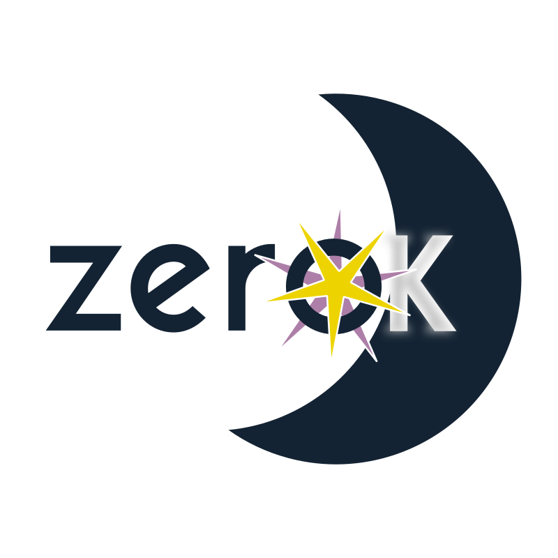 A bit change the logo Zero-K