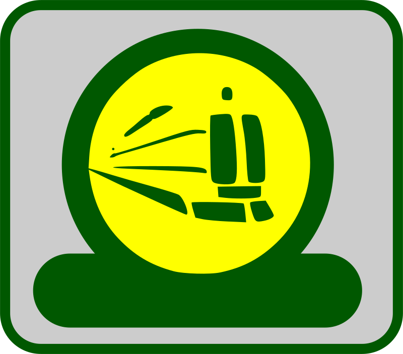 Express Train Patch