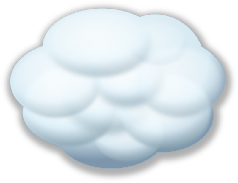 Internet Cloud