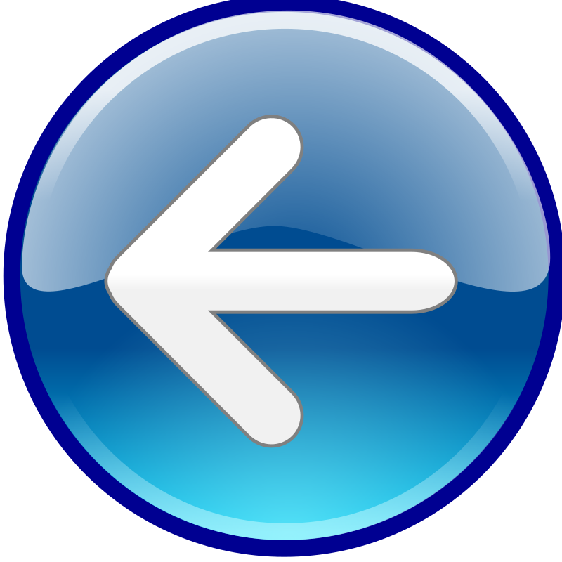 Windows Media Player Back Button