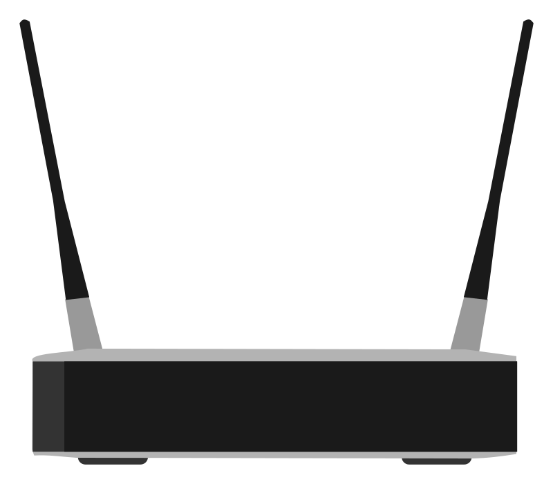 Linksys Rangebooster