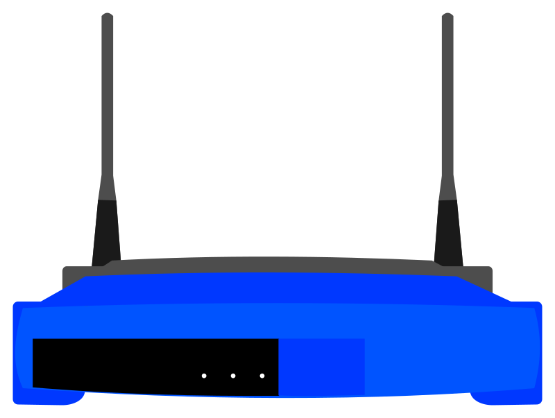 Cisco/Linksys Wireless-8 AP