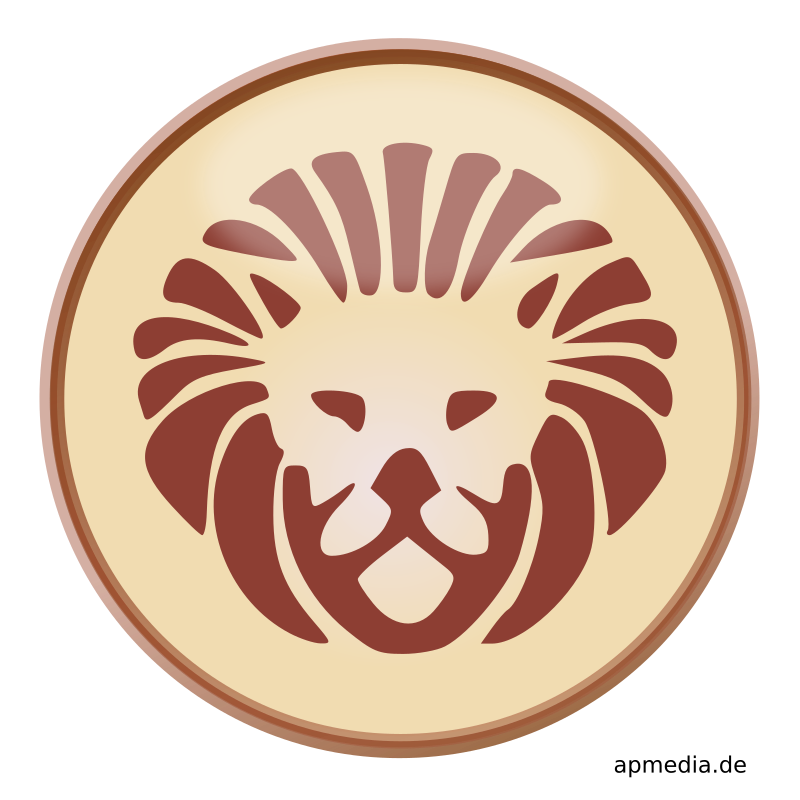 Star Sign Lion