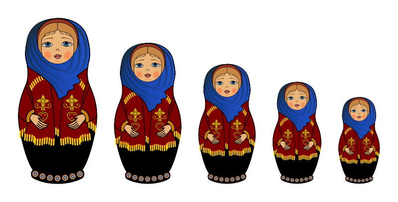 Matryoshka Doll