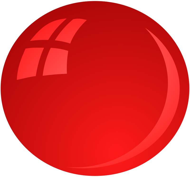 red-bubble