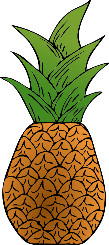 Alternative Pineapple