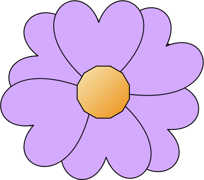 simple-purple-flower
