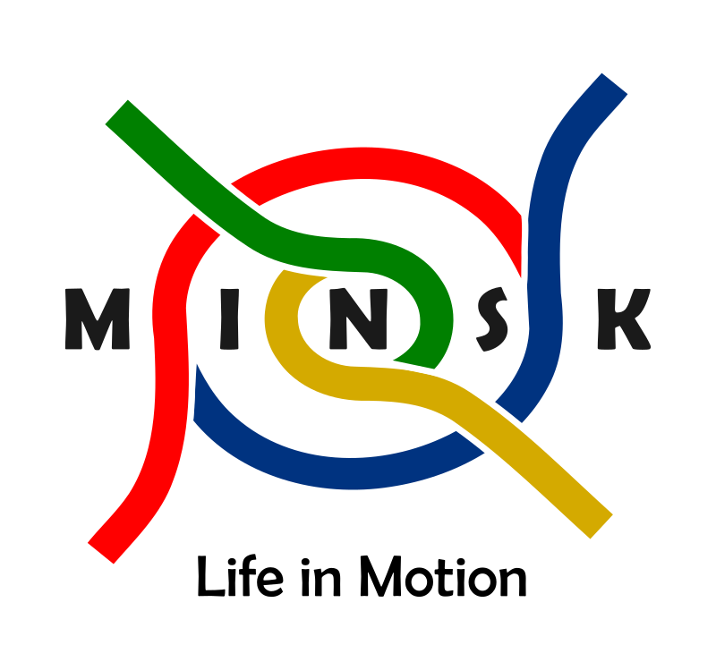 Minsk City Logo