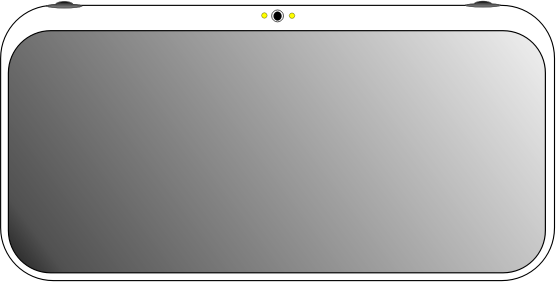 Simple Tablet