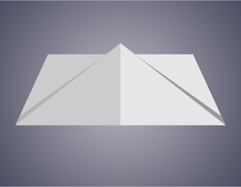 Low Poly Envelope