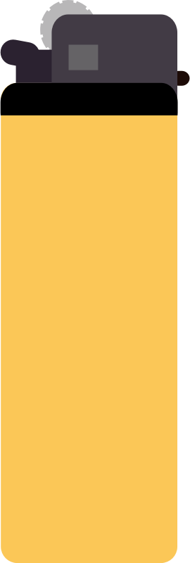 Lighter Yellow