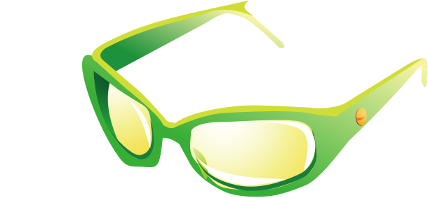 Vector Glasses