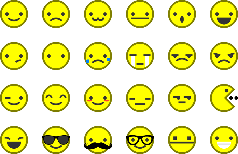 Emoticons & Smileys
