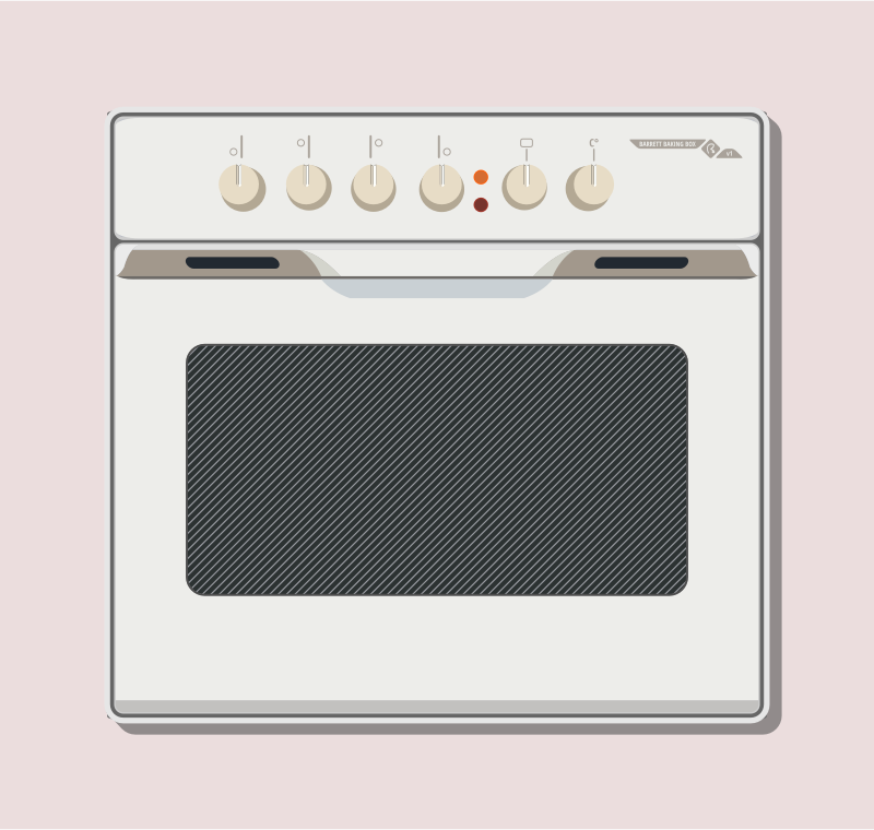 A Simple Oven