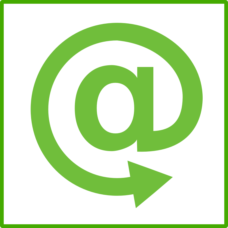 Eco green Web icon