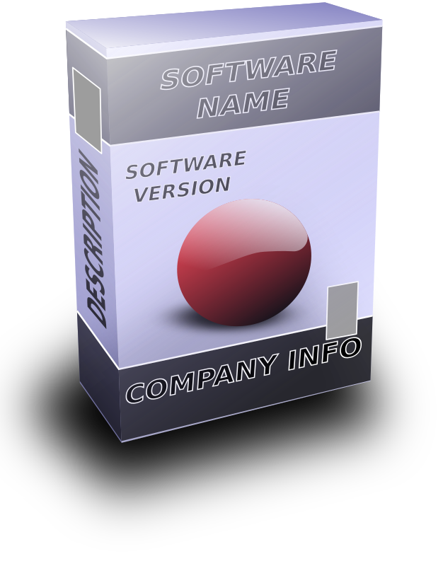 Software Box ln