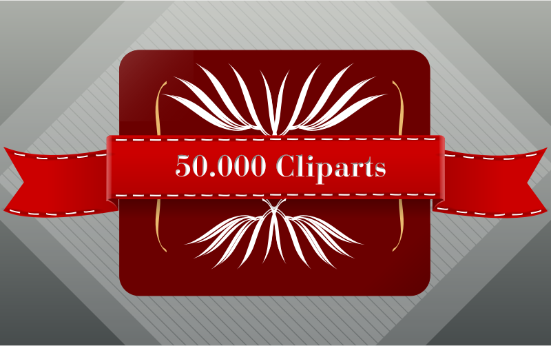50.000 clipart