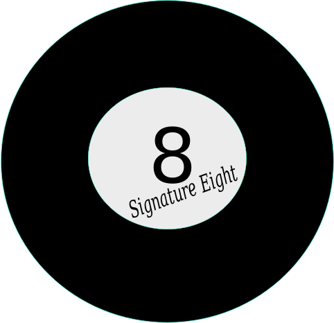 signature eight