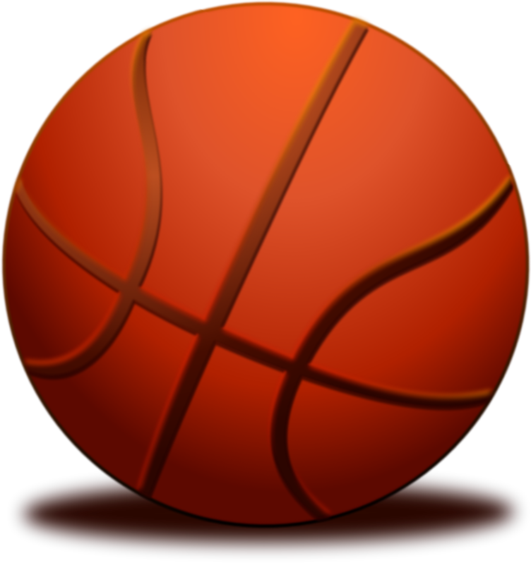 Ball Basketball