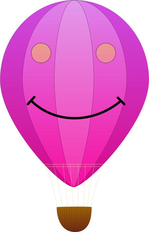Hot Air Balloons 1